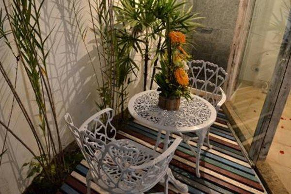 Hotel Fazenda Hipica Atibaia - 14