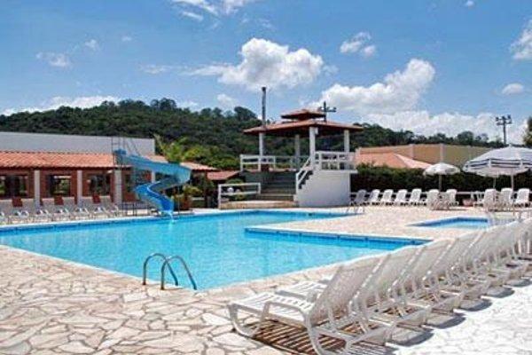 Hotel Fazenda Hipica Atibaia - 20