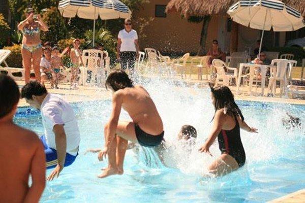 Hotel Fazenda Hipica Atibaia - 21