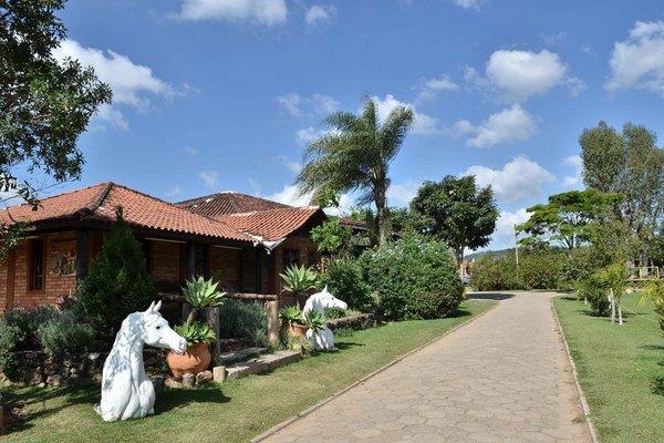 Hotel Fazenda Hipica Atibaia - 22