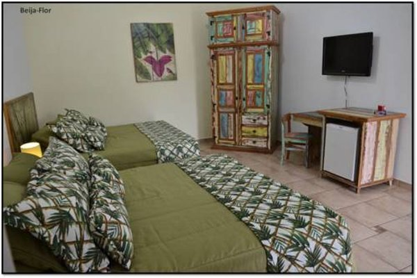 Hotel Fazenda Hipica Atibaia - 5