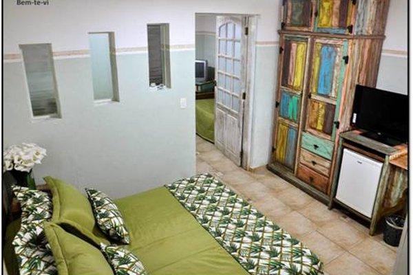 Hotel Fazenda Hipica Atibaia - 8