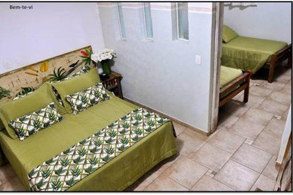 Hotel Fazenda Hipica Atibaia - 9