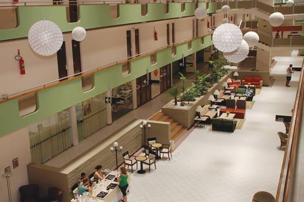 Hotel Eldorado Atibaia - 11