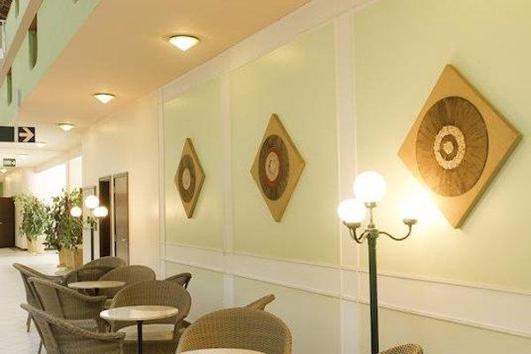 Hotel Eldorado Atibaia - 12