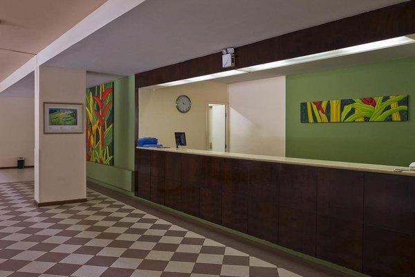 Hotel Eldorado Atibaia - 13