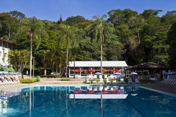 Hotel Eldorado Atibaia - 21