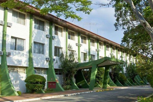 Hotel Eldorado Atibaia - 22