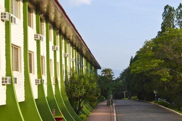 Hotel Eldorado Atibaia - 23