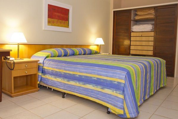 Hotel Eldorado Atibaia - 4