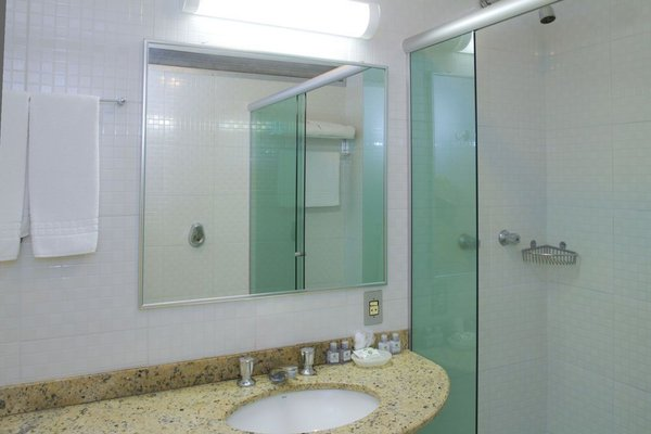 Hotel Eldorado Atibaia - 9