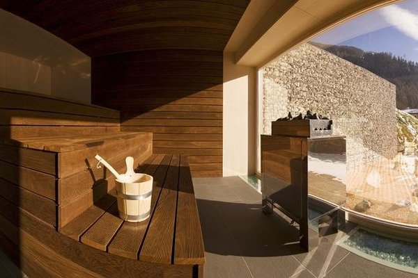 Mountain and Soul Lifestyle Hotel - 12