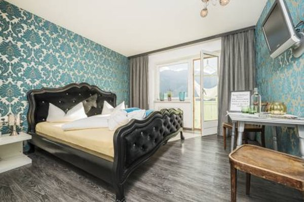 Mountain and Soul Lifestyle Hotel - 3