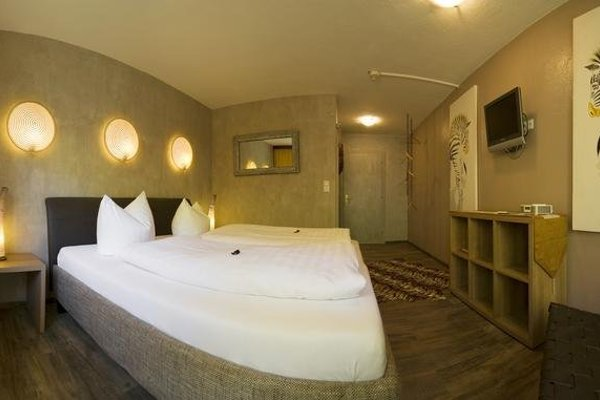 Mountain and Soul Lifestyle Hotel - 4