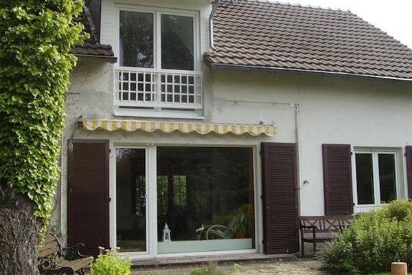Villa Donar - 23
