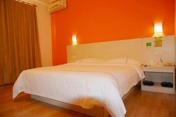 8 Inns Dongguan Humen Huanghe Garment City - 3