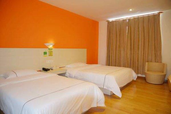 8 Inns Dongguan Humen Huanghe Garment City - 4