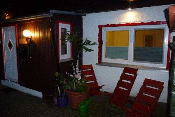Harzhaus Willkommen - фото 11