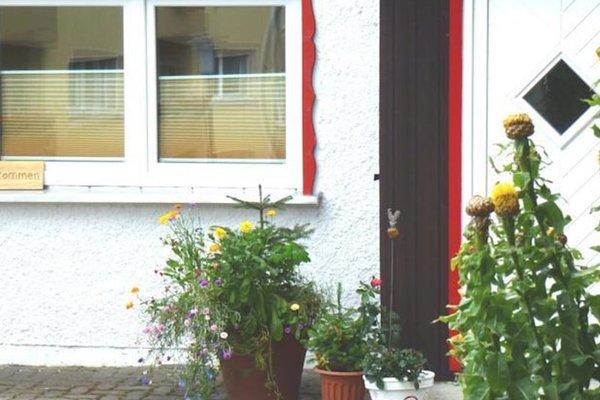 Harzhaus Willkommen - фото 18