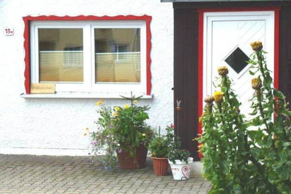 Harzhaus Willkommen - фото 19