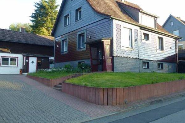Harzhaus Willkommen - фото 21