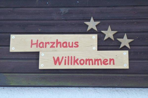 Harzhaus Willkommen - фото 9