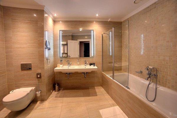 Luxury Spa Hotel Olympic Palace - фото 10