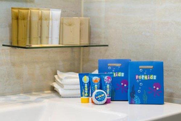 Luxury Spa Hotel Olympic Palace - фото 11