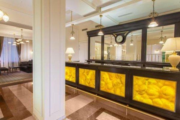 Luxury Spa Hotel Olympic Palace - фото 12