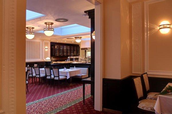 Luxury Spa Hotel Olympic Palace - фото 13