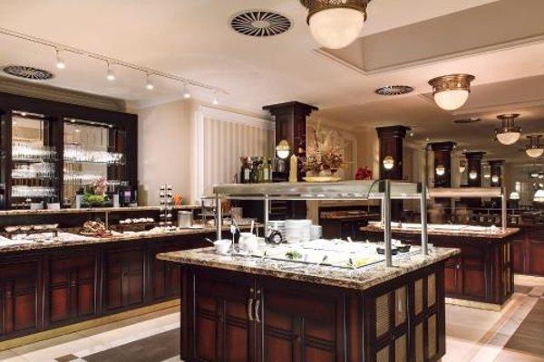 Luxury Spa Hotel Olympic Palace - фото 14