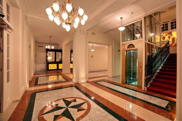 Luxury Spa Hotel Olympic Palace - фото 16