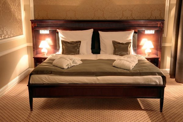 Luxury Spa Hotel Olympic Palace - фото 3