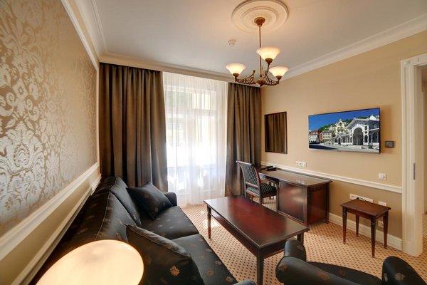 Luxury Spa Hotel Olympic Palace - фото 5