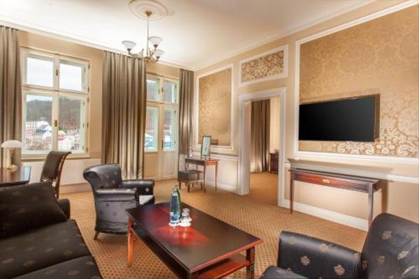 Luxury Spa Hotel Olympic Palace - фото 6