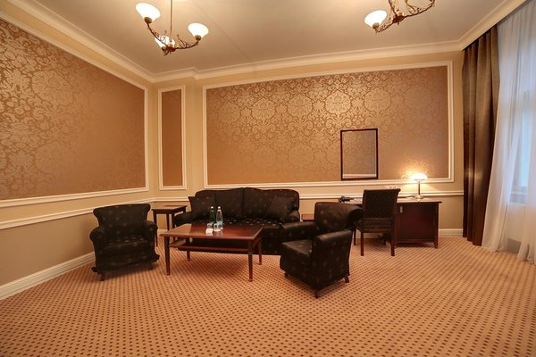 Luxury Spa Hotel Olympic Palace - фото 7