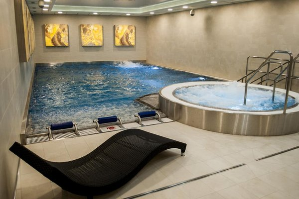 Luxury Spa Hotel Olympic Palace - фото 9