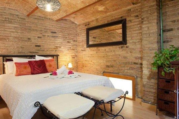 Centric Apartments Sagrada Familia 2 - фото 3