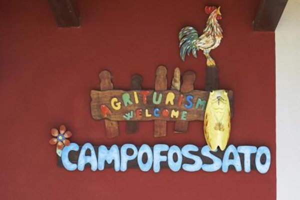 Podere Campofossato - 4