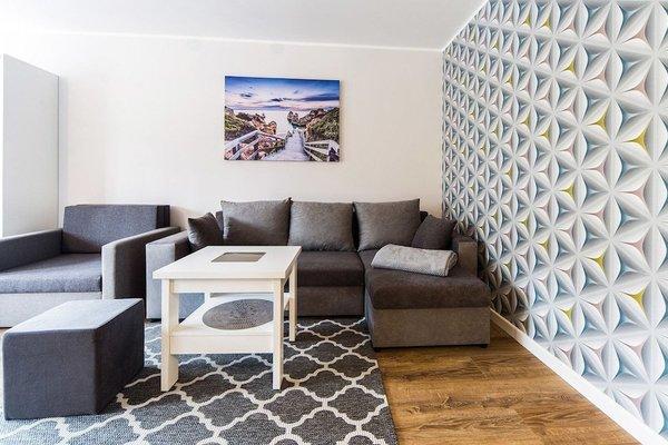 Apartamenty Sun&Snow Lesny Dom - 11