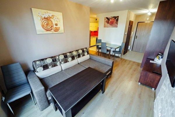 Apartamenty Sun&Snow Lesny Dom - 13