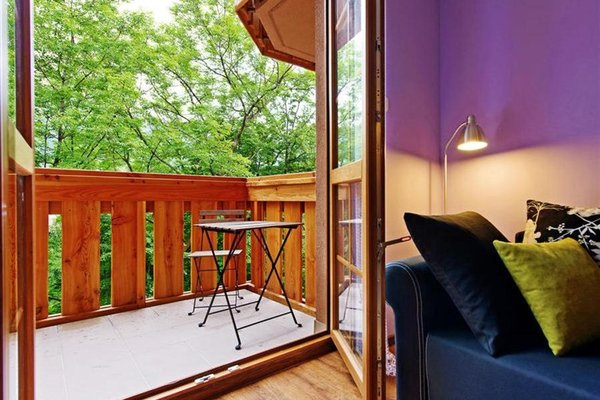 Apartamenty Sun&Snow Lesny Dom - 15