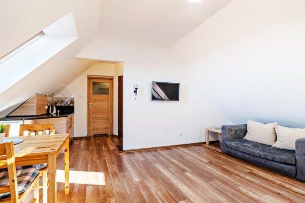 Apartamenty Sun&Snow Lesny Dom - 16