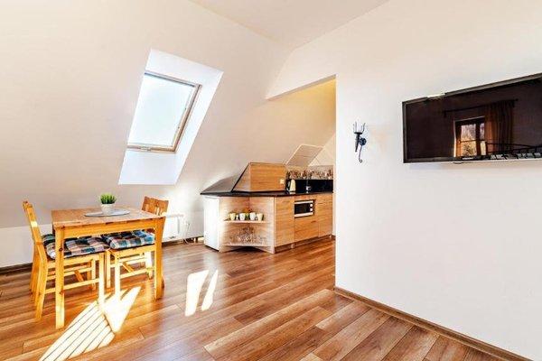 Apartamenty Sun&Snow Lesny Dom - 18