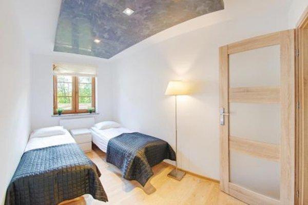Apartamenty Sun&Snow Lesny Dom - 21