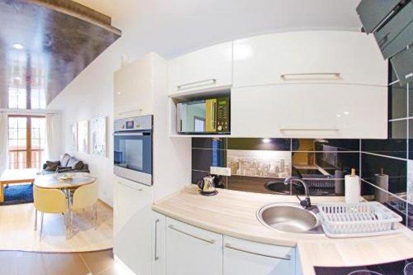 Apartamenty Sun&Snow Lesny Dom - 23