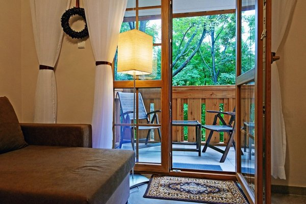 Apartamenty Sun&Snow Lesny Dom - 3