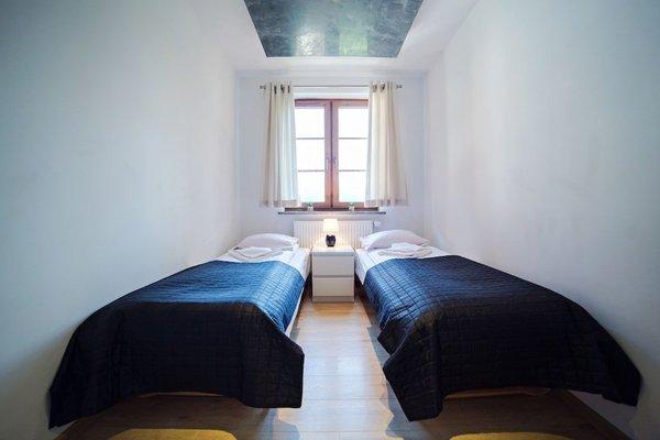 Apartamenty Sun&Snow Lesny Dom - 5