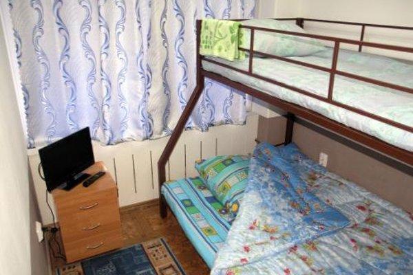 Квинта Отель - фото 10