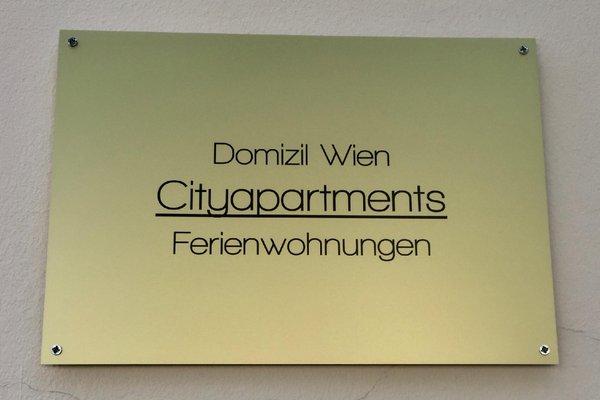 Domizil in Wien - 6